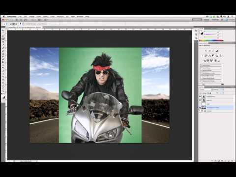 Mastering Mask Pro for Portrait Photography with Brian Matiash