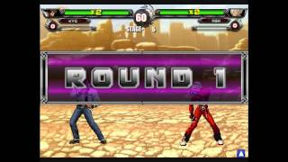 getlinkyoutube.com-The King Of Fighters Wing EX v1 0 20140926 230830F