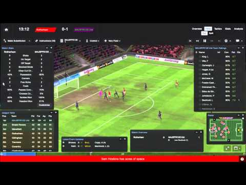 You Don't Win Anything With Kids! | Football Manager 2014 | #119 | The Champions!