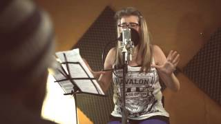 Eleonora (Cixi) Bosio - Nobody's Perfect (Jessie-J Cover) Garage Live Sessions