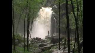 Shingro Dand waterfall