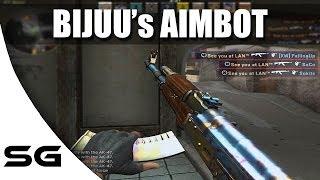 getlinkyoutube.com-BIJUU'S AIMBOT - CS:GO (1080p HD Gameplay)
