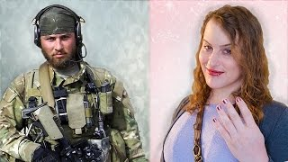 getlinkyoutube.com-My Transition Story: From Special Forces Soldier To Real Woman