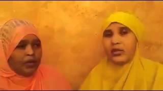 getlinkyoutube.com-Nimco heybe oo jawan kulul uso jeedisay somaliland