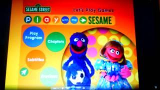 getlinkyoutube.com-play with me Sesame-Let's Play Games