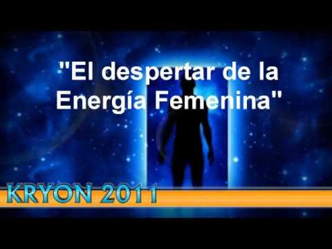 Kryon: El despertar de la Energía Femenina