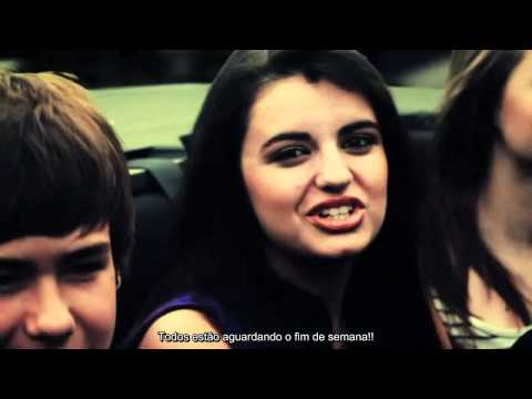 Rebecca Black  Friday  Brock's Dub - Legendado