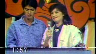 getlinkyoutube.com-Jessa Zaragoza at Little Miss Philippines 1987