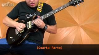 getlinkyoutube.com-Cryin' - Joe Satriani (aula de guitarra)