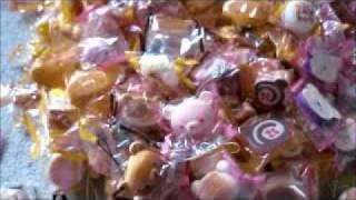 getlinkyoutube.com-HUGE SQUISHY PACKAGE FOR GOLDEN DELIGHT! :)