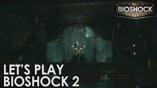 BioShock: The Collection - BioShock 2 Játékmenet