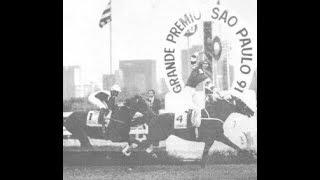 GP São Paulo (G1) 1991  - Thignon Lafre