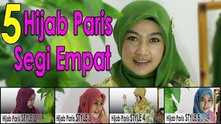 getlinkyoutube.com-5 Video Cara Memakai Jilbab Segi Empat Modern by #AWMCollection 229