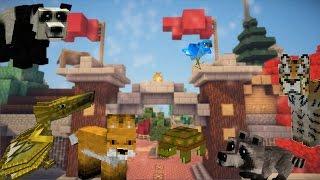 getlinkyoutube.com-Minecraft Zoo!