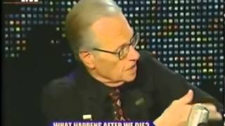 getlinkyoutube.com-CNN LIVE What Happens After We Die Larry King Live with Pastor John MacArthur, and other Faiths