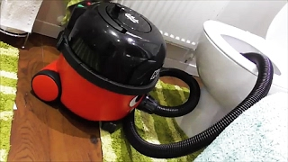 Bean Boozled Challenge Fail - HENRY THE HOOVER Throws Up!!!