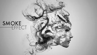 getlinkyoutube.com-Smoke Effect - Photoshop Tutorial