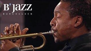 getlinkyoutube.com-The Dizzy Gillespie All Star Big Band - Jazzwoche Burghausen 2007