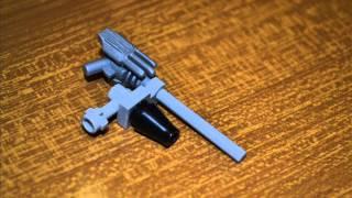 getlinkyoutube.com-How to make epic Lego guns