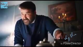 Mohanlal new advertisement lloyd