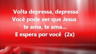 getlinkyoutube.com-Primeiro Amor  Shirley Carvalhaes pb