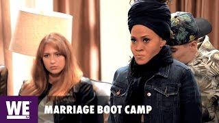 getlinkyoutube.com-Balls to the Walls   Marriage Boot Camp: Reality Stars