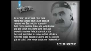 getlinkyoutube.com-Herenda Garaplija Karadzic
