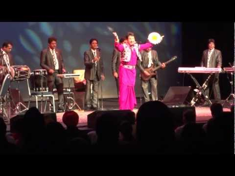 Ishq da girda! Gurdas Mann Live in Houston,Texas USA tour 2012 HD Part 2