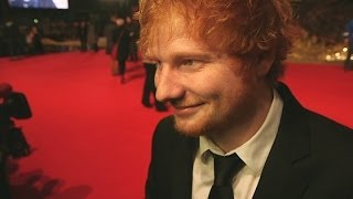 getlinkyoutube.com-Ed Sheeran interview: Ed on getting drunk with Benedict Cumberbatch and his A-list inbox