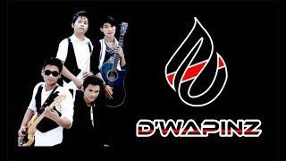 CINTA DI ANTARA RUANG DAN WAKTU - D`WAPINZ BAND karaoke download ( tanpa vokal ) cover