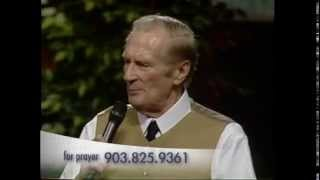 RW Schambach Video - Be Obedient To The Voice of God