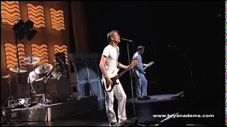 getlinkyoutube.com-Bryan Adams - Somebody - Live At The Budokan