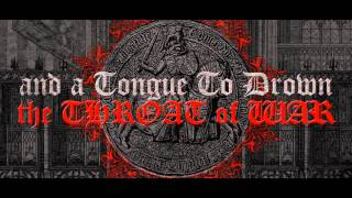 ROTTING CHRIST-For A Voice Like Thunder-(Official Lyric Video)