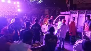 Jb dhumal party