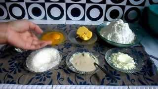 getlinkyoutube.com-Resep Cara Membuat Roti Tawar Manis