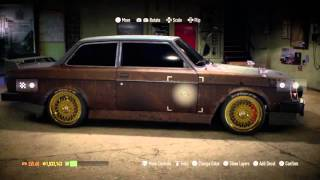 getlinkyoutube.com-Rust and Vintage Wrap Tutorial (NFS 2015)