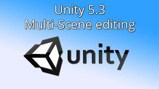 getlinkyoutube.com-Unity 5.3: New features - Multi-Scene editing