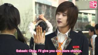 getlinkyoutube.com-[SNSD] Unstoppable Marriage YURI and SOOYOUNG ep.18 Cut