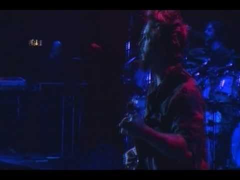 Brain Damage de Dream Theater Letra y Video