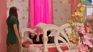 Dekha Ek Khwaab - Episode 21 - 19th December 2011 - Manveer Scene