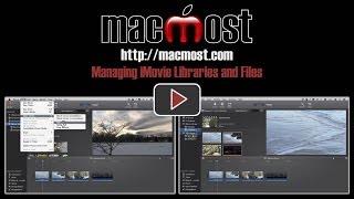 getlinkyoutube.com-Managing iMovie Libraries and Files (#998)
