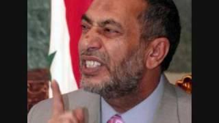 getlinkyoutube.com-محمود المشهداني في تسجيل خاص غاضب على قناة العراقية