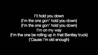 getlinkyoutube.com-DJ Khaled - Hold You Down ft. Chris Brown, August Alsina, Future and Jeremih lyrics