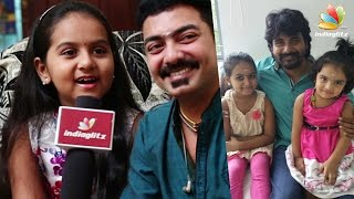 getlinkyoutube.com-I want to act with Sivakarthikeyan Uncle :  Pooja Interview | Kalyanam Mudhal Kadhal Varai Interview