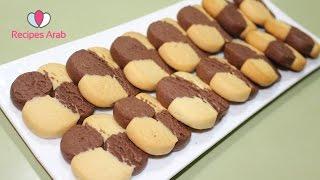 getlinkyoutube.com-تحضير صابلي بالشوكولاته والفانيلا ساهل وبشكل راقي ورائع