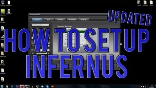 How To Setup Infernus For 17489 | Updated | +Download