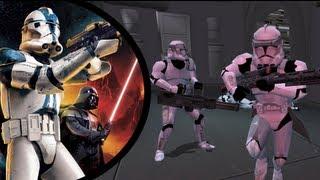 getlinkyoutube.com-Star Wars: Battlefront II- Bonadan | Rising Conflict | HD
