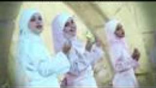 getlinkyoutube.com-Grup Cennet Kuşları - Ya Allah