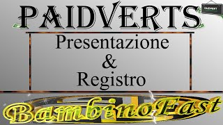 getlinkyoutube.com-Tutorial PaidVerts Italiano   Come Funziona   Guadagnare soldi online   PaidVerts 2015