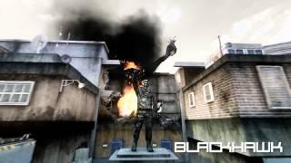 AVA Alliance of Valiant Arms Game Trailer 2012